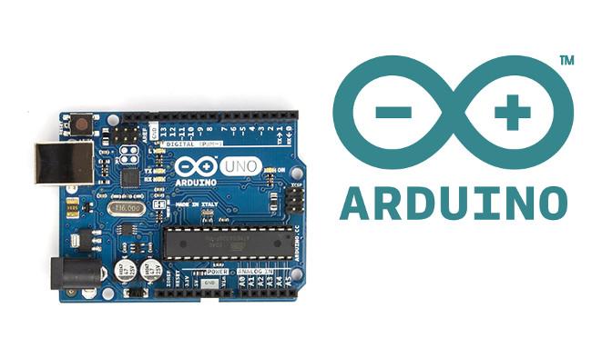 Arduino-Einführungskurs am 28.4.2018 von 9:00 bis 12:00 Uhr