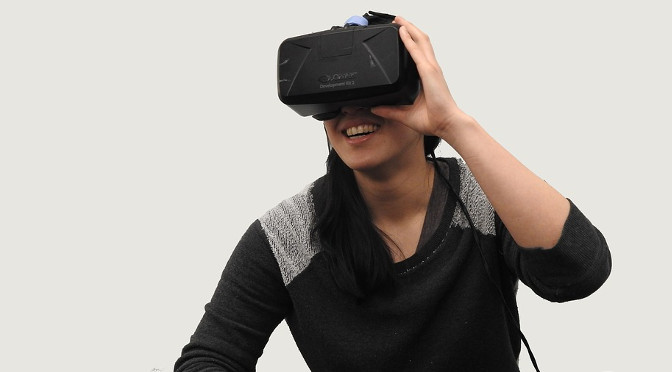 Monatsapéro zum Thema Virtual & Augmented Reality am 11.7.2016 um 18:00 Uhr