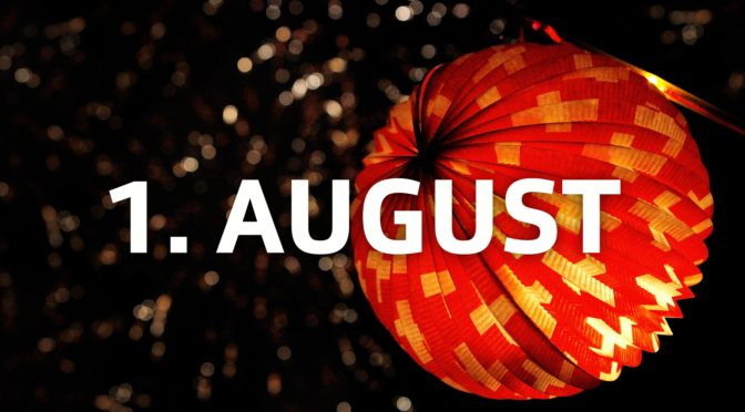 1. August -> Öffnungszeiten